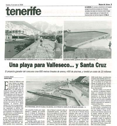 Pages.EST.Notice 2006-05-05_diario de avisos