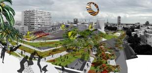 [Estadio Insular. Parque Urbano] NOTICIAS ·NEWS·