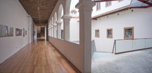 [Antiguo Hospital de San Martín] REHABILITACIÓN